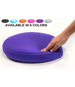 Posture Cushion in 5 Colors