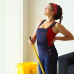 Tips for Spring cleaning