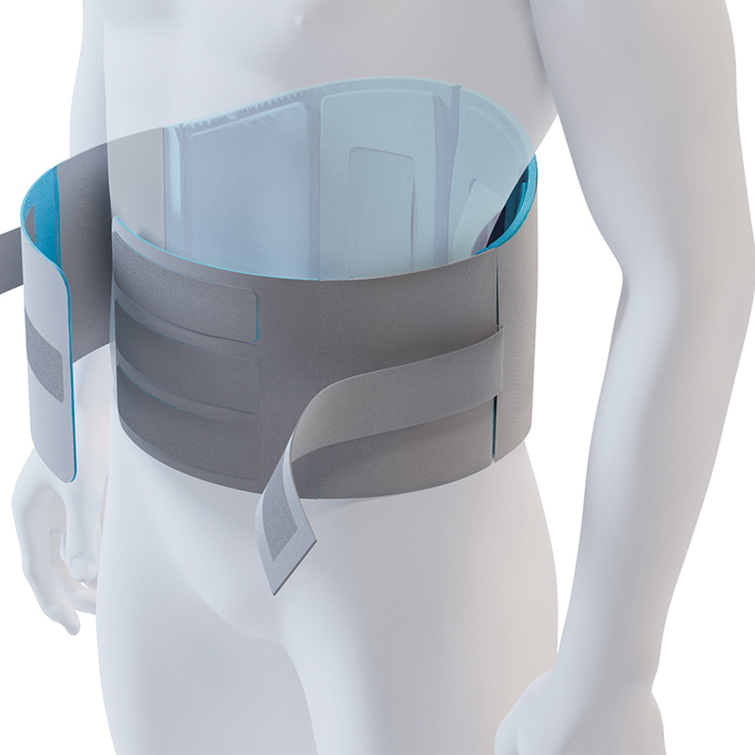The Back Brace: Read about Paul's experience....