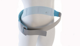 Ease pain post-pregnancy with the Sacroiliac Belt