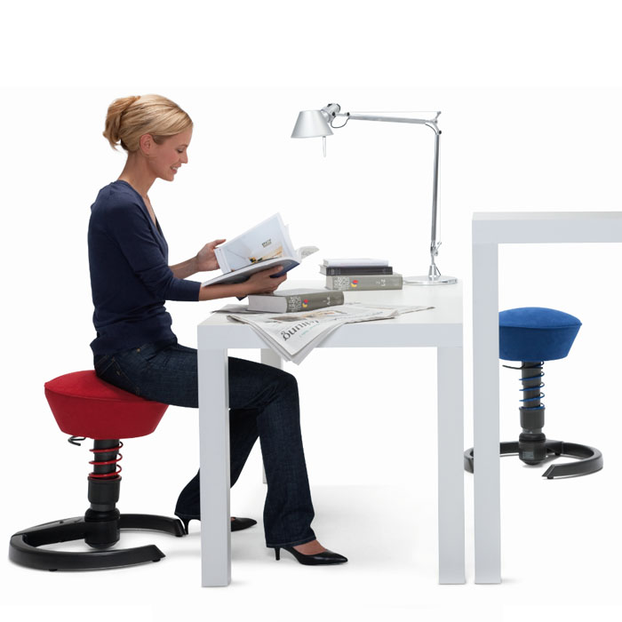 Good Posture at Your Workplace - The Benefits